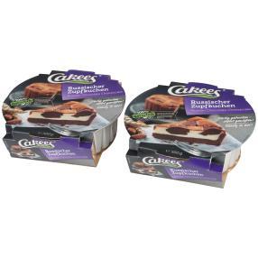 Cakees Russischer Zupfkuchen Classic 2x 500g
