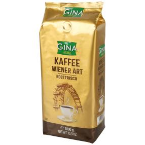 Kaffee Wiener Art 1000g