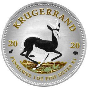 Bull & Bear Springbok 2020 - Diamondline