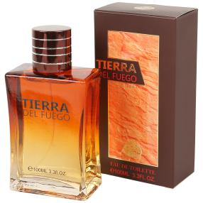 Tierra Del Fuego EDT for men 100ml