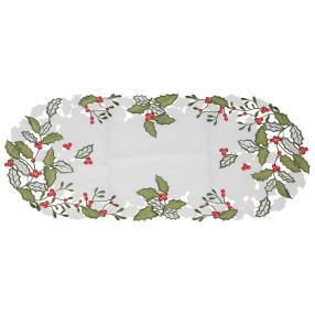 Tischläufer Weihnacht 40x90cm