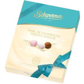 Schwermer Exclusiv Pralinen Marc de Champagne