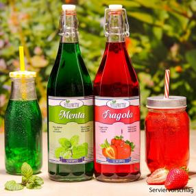 Stillfrutta Sirup Set 1