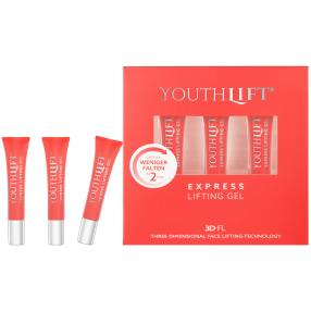 YOUTHLIFT Express Lifting Gel 3x7ml