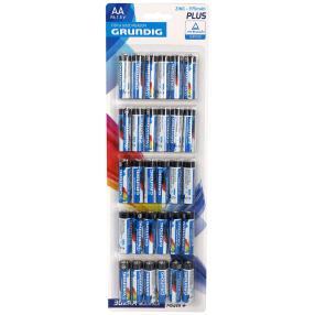 Batterie R06/AA, 30 St.