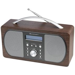 DAB+ Retro-Digitalradio
