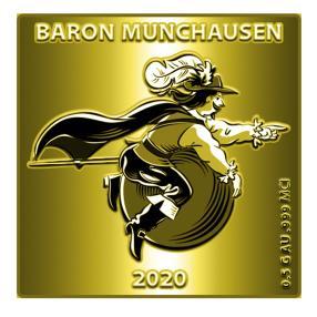 Quadratbarren – Münchhausen