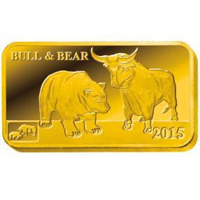 Bulle & Bär GB 1G
