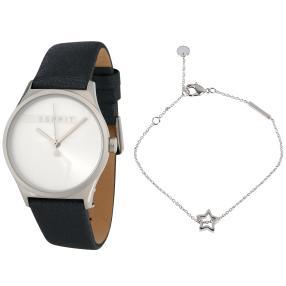 ESPRIT Damenuhr Quarz mit Armband
