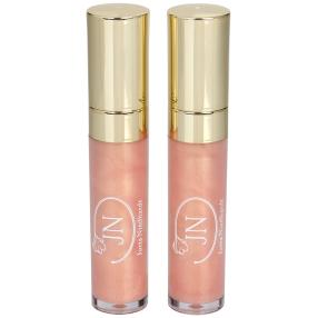 JN Push-Up Plumping Lipgloss Duo Shiny Star