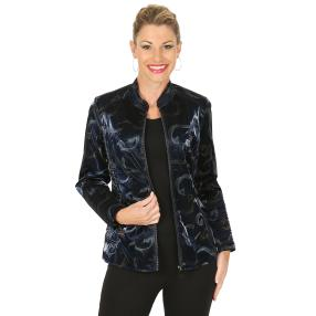 TRENDS by J. Leibfried Jacke 'Amélie', multicolor