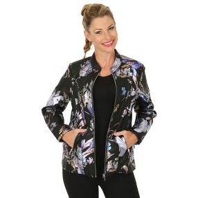 TRENDS by J. Leibfried Jacke 'Ivette', multicolor