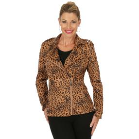 TRENDS by J. Leibfried Jacke 'Lucie' multicolor