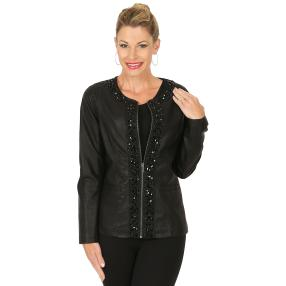 TRENDS by J. Leibfried Jacke 'Odile'