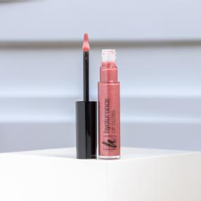 hyaluronce SHINY GLOSS Glamour Rose No 139