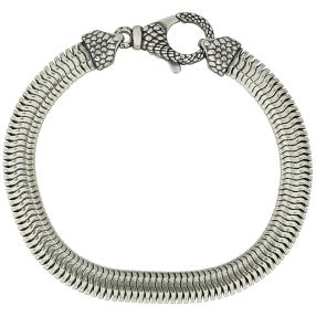 Armband 925 Sterling Silber ca. 20,5 cm