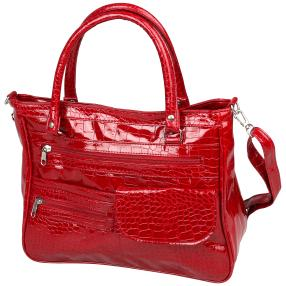 Henkeltasche Lady in Red