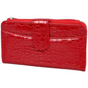 Geldbörse Lady in Red