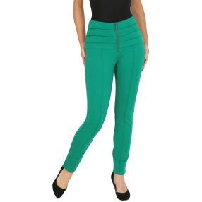 Zauberhose 'Perfect Sabrina' dunkelgrün