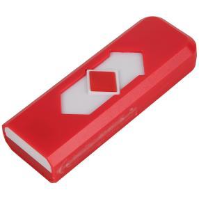USB-Feuerzeug, rot