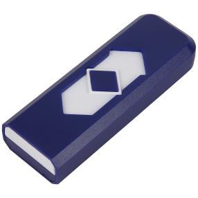 USB-Feuerzeug, blau