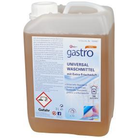 gastro Waschmittel 3 Liter 'fresh cotton'