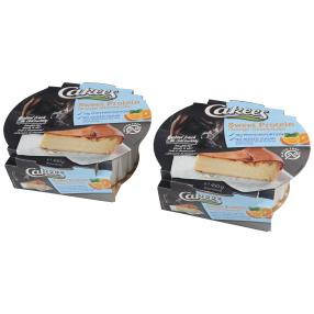 Cakees Orange Cheesecake Protein 2x 450g