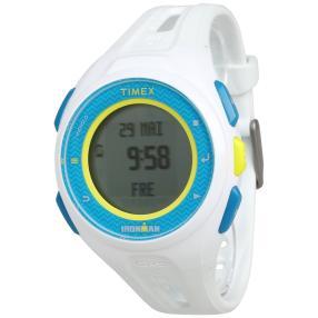 Timex Ironman Run X20 GPS white
