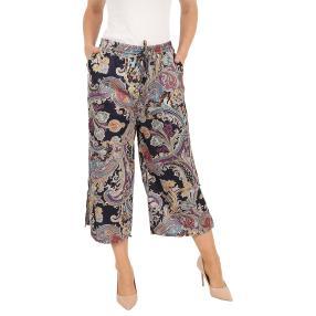 Damen-Sommerhose 'Gomera' multicolor