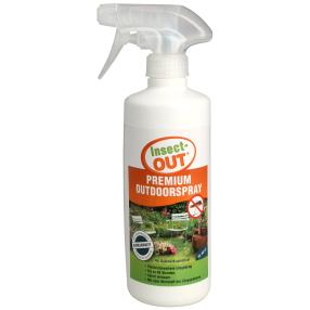 Premium Outdoor Spray