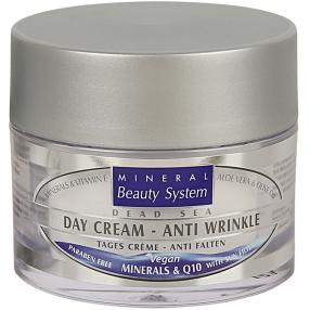 MINERAL Beauty System Tagescreme Q10 50 ml