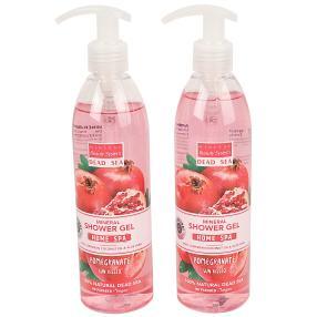 MINERAL Beauty System Duschgel Pomegranate 2x300ml