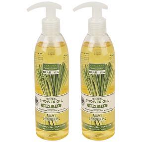 MINERAL Beauty System Duschgel Lemongrass 2x300 ml