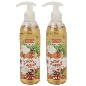 MINERAL Beauty System Duschgel Coconut 2 x 300 ml