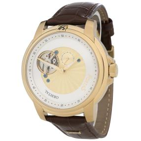"PortaS Orbital-Tourbillon ""Lauenstein"", IP Gold"