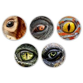 Eyes of the Nature Set, 5-teilig