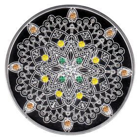 Diamond Mandala II