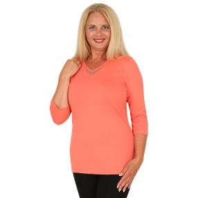 RÖSSLER SELECTION Damen-Shirt hummer
