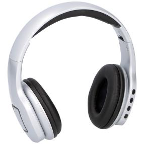 Grundig Bluetooth Kopfhörer, silber