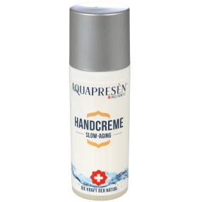 Aquapresen Handcreme 50ml