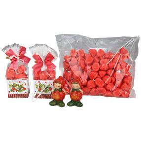 Geschenktütchen Erdbeerkinder