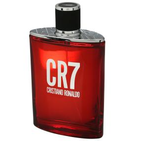 Cristiano Ronaldo CR7 EdT Spray 100ml