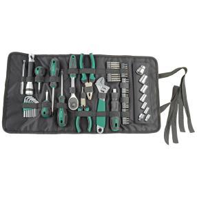 Mannesmann Werkzeug-Rolltasche
