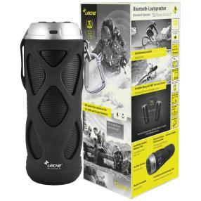 Outdoor Lautsprecher mit Bluetooth, wasserdicht