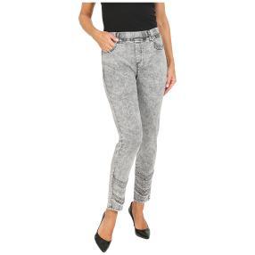 VV Jeans 'Noelia' verziert grau