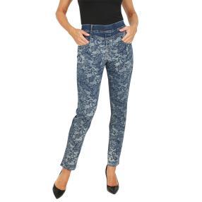 VV Jeans 'Talisa' verziert dunkelblau