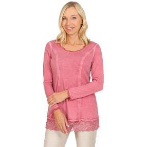 VV Shirt 'Thalia' rosa