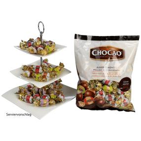 Vergani Chocao Mix 1kg