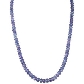 STAR Collier Tansanit Deluxe