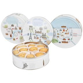 Cookies Trip-to-Europe 3er Set